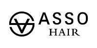 【 ASSO】1日5人限定の特別なサロン 池尻 美容院 美容室