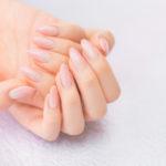 爪の角質をオフ!健康的な爪へ