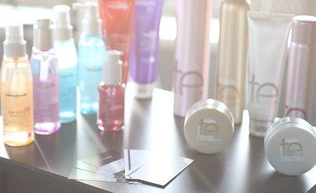 製品の紹介!美容のお水