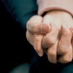 手の老化について